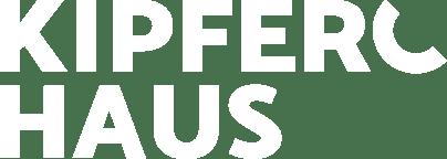 Kipferlhaus Logo weiss
