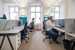 Kipferlhaus Shared Office